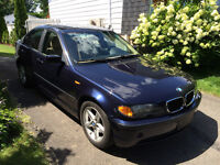 2004 BMW 3-Series 320 i Berline 2.2l