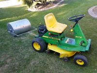 Lawn Roll