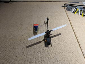 RC Heli / Helicopter Blade 130s