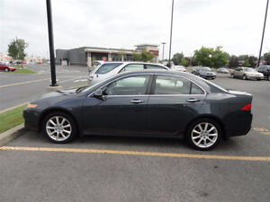 (SOLD!) 2006 ACURA TSX 6 SPD - VERY LOW KMS, PRICED TO SELL!