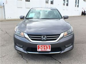 2013 Honda Accord XL Sedan