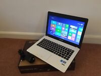 Asus X451CA in immaculate condition