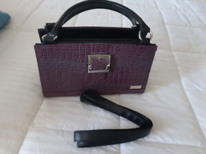 Miche bag/purse classic and shells- Sussex