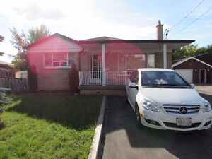 House For Rent in the Best Richmond Hill Neighborhood (Crosby)