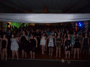 high school semi-formal / prom dance Cornwall Ontario image 2