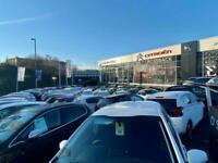 2020 DS Automobiles DS 3 Crossback E-TENSE 50kWh Performance Line Crossback Auto