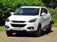 2014 Hyundai IX35 1.6 GDI SE Manual Estate