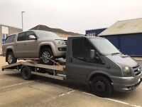 RECOVERY CAR TRANSPORTATION BREAKDOWN CAR DELIVERY CAR TOWING 24HR EMERGENCY RECOVERY