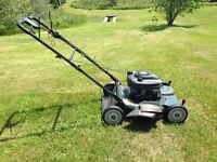 FOR SALE MASTER-CRAFT LAWN MOWER