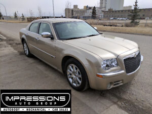 2009 Chrysler 300C Sedan