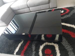 Coffee table 130×70