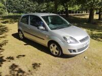 Ford Fiesta 1.25 2006MY Zetec Climate FULL SERVICE HISTORY! CHEAP INSURANCE!