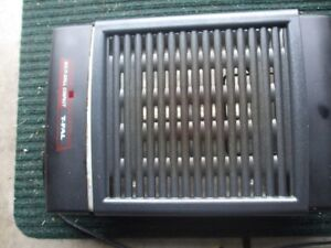 2 Electric Griddles (BBQ's)