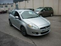 2008 Fiat Bravo 1.9 Multijet 120 Active Finance Available