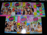 Beverly Hills 90210 seasons 1 to 7