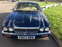 1997 Daimler XJ Series 4.0 ( LWB ) Auto Six - New MOT - FSH - Only 92000 Miles