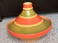 Traditional Moroccan Tagine 1.2L