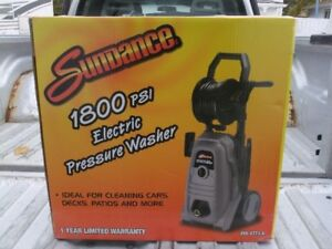 NEW pressure washer for sale