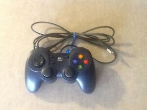 Logitech Game Pad/Controller for PC