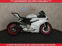DUCATI PANIGALE 959 PANIGALE ABS MODEL LOW MILEAGE STUNNING 2017 17