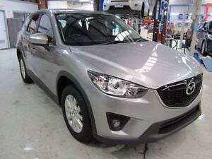 2012 Mazda CX-5 Maxx Sport Wagon Horsham Horsham Area Preview