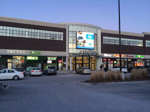 FOR LEASE - LARGE UNIT AT WESTOOD SQUARE MALL