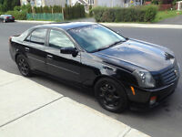 2003 Cadillac CTS CTS Berline