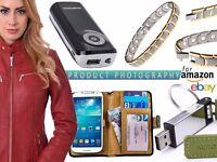 London Product Photographer - Professional Product Photography & Commercial Photography