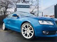 2009 Audi A5 2.0TD ( 168bhp ) quattro Sport(GOOD HISTORY,WARRANTY)