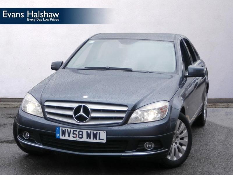 2008 mercedes benz c class mercedes benz c class c200 cdi elegance 4dr diesel in cheltenham. Black Bedroom Furniture Sets. Home Design Ideas