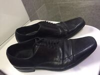 Hugo Boss classic shoes (size 8)