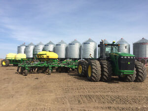 2014 John Deere 56 ft 1870 Air Drill