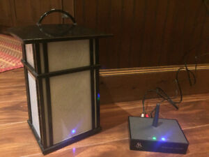 Acoustic Research Portable Wireless Speaker