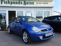 2004 Ford Streetka 1.6 Winter 2dr
