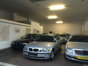 BMW 535i V8 E39 Steptronic/Leder/Klima/SSD/LM/CD...
