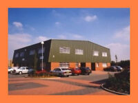 ( SN14 - Chippenham ) Serviced Offices to Let - £ 224