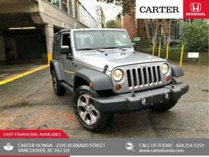 2013 Jeep Wrangler Sport + MANAGERS SPECIAL!