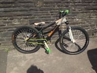 Norco Havoc Jump Bike