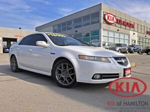 2008 Acura TL Type-S | Clean Body | Beautiful Interior