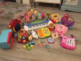 Childrens toy bundle