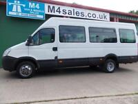 Iveco Daily 50C14 Iris Wheel Chair Access Minibus