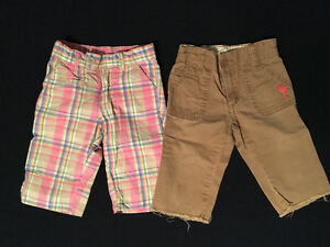 GIRLS SPRING AND SUMMER - SIZE 3