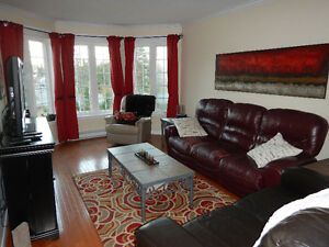 Fully Developed Home on 3/4 Acre lot in Torbay St. John's Newfoundland image 2