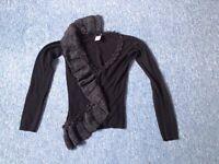 Ladies jumper, size 8