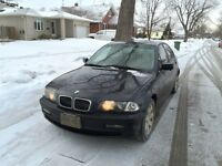 2001 Bmw 325i PARTING OUT