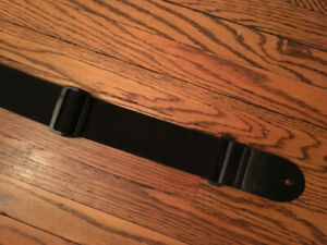Guitar Strap - Like New!