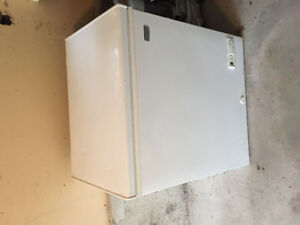 Small chest freezer - Sold Pending Pickup
