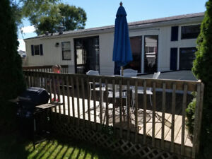 Beautiful 3 bedroom 1 bathroom sherkston shores cottage rental