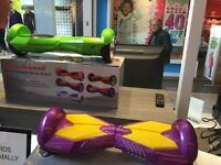 Hoverboards Orchard Park mall