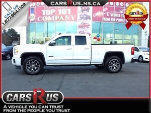 2015 GMC Sierra All Terrain 4x4
